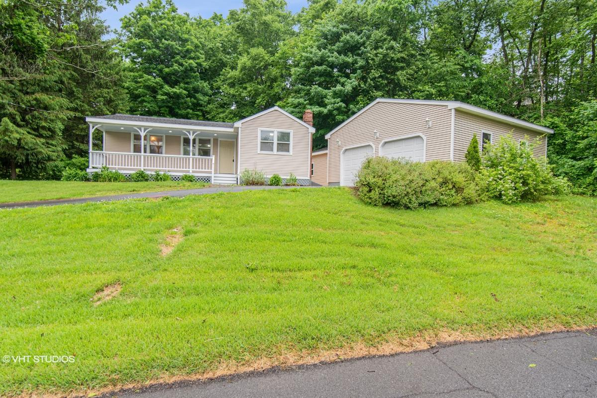 326 Margarite Rd, Middletown, Connecticut