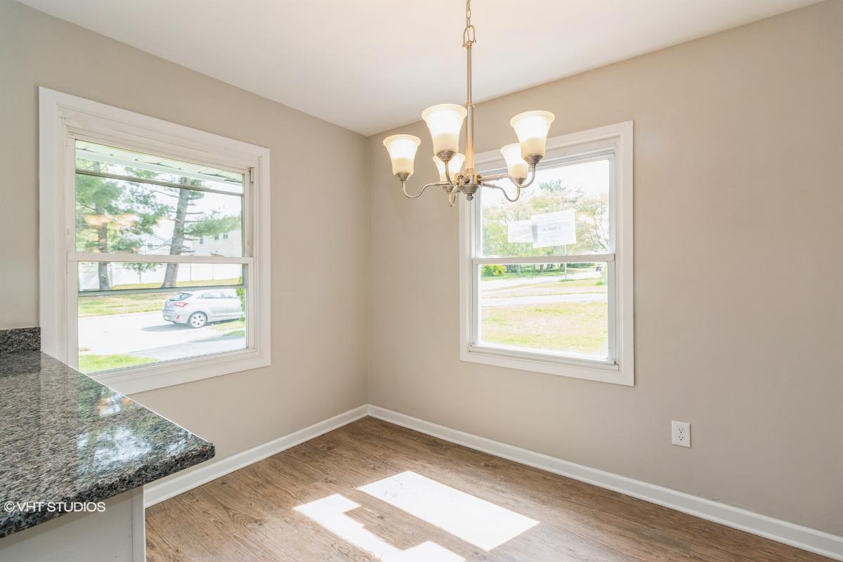 16 Pheasant Ln, Willingboro, New Jersey