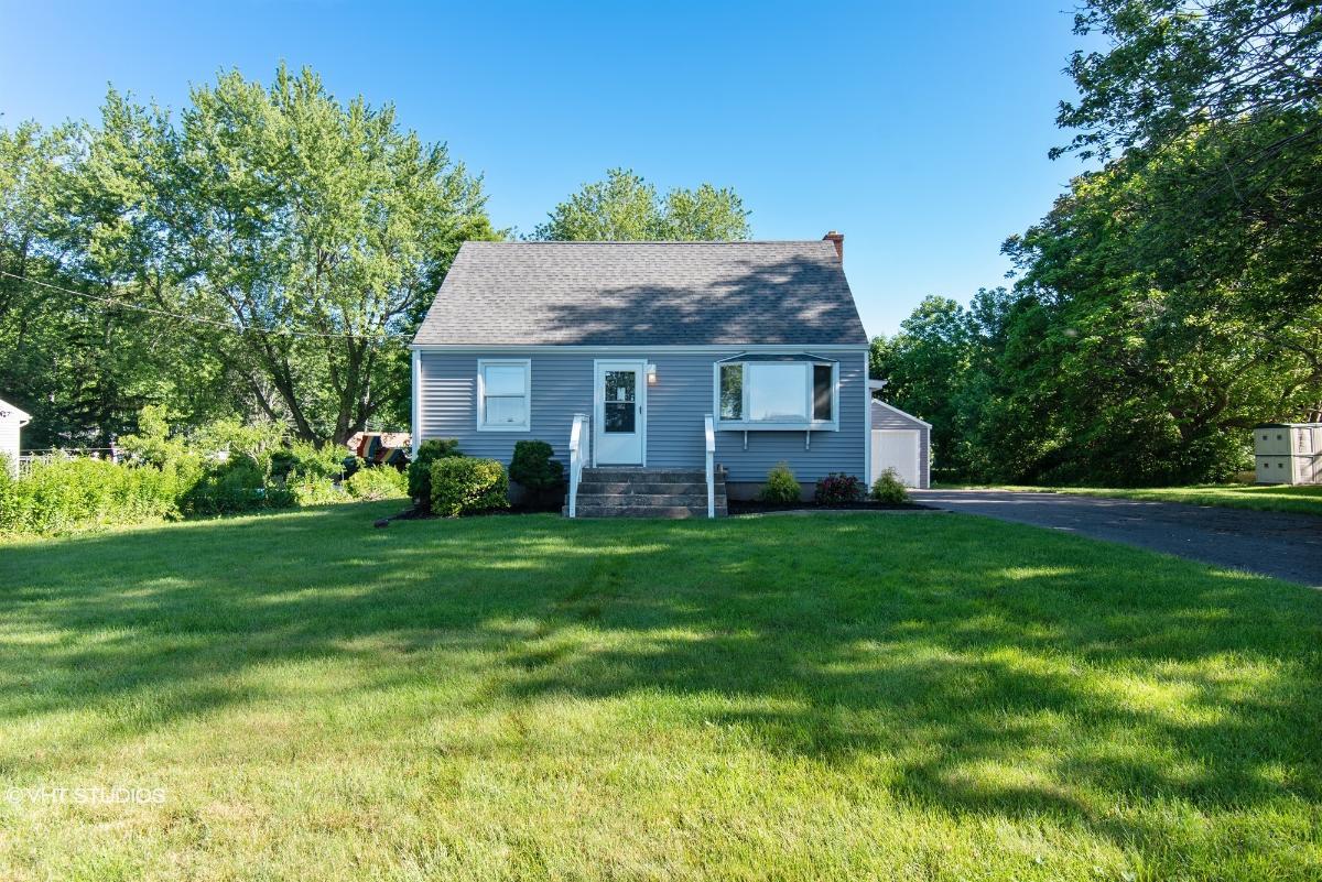 48 Tankwood Rd, Wallingford, Connecticut