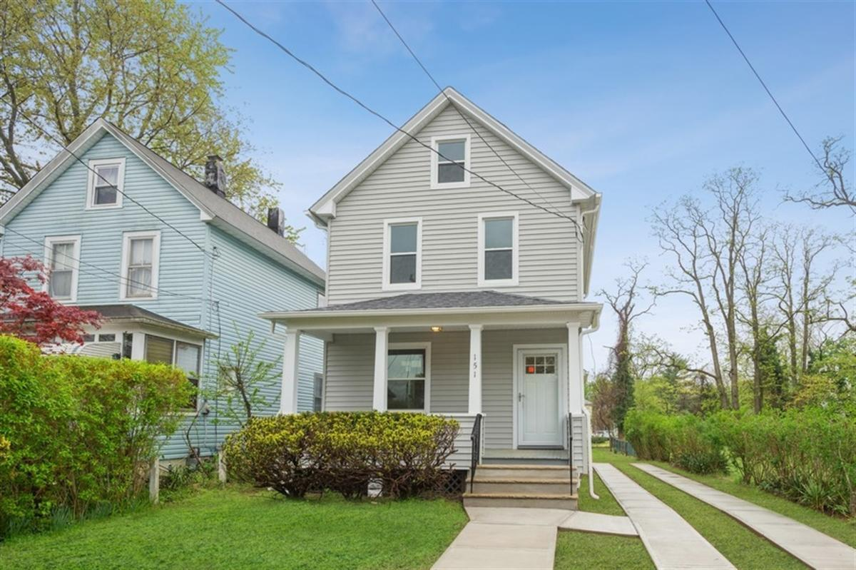 151 Catherine St, Red Bank, New Jersey