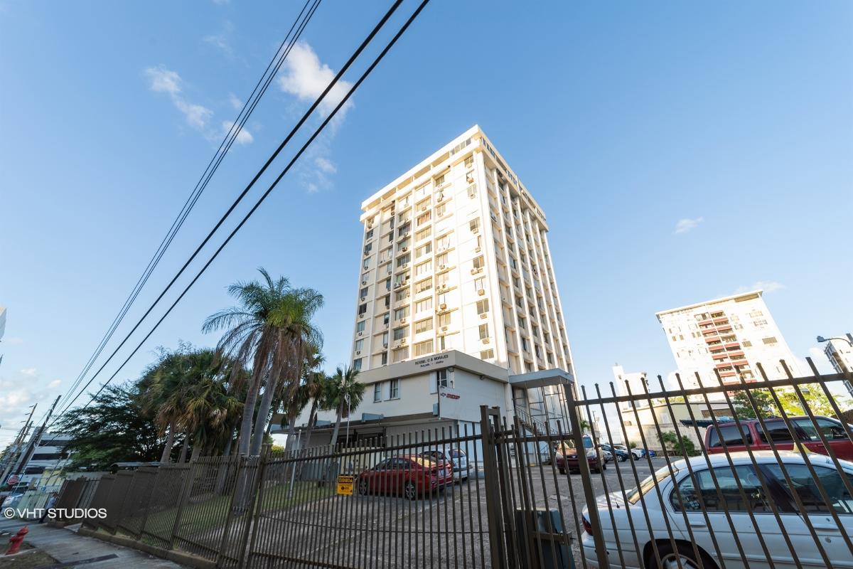 11 F Apt Altagracia Cond, San Juan, Puerto Rico
