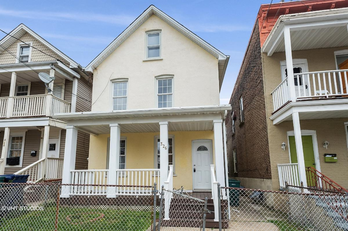 326 Kirkland Pl, Perth Amboy, New Jersey