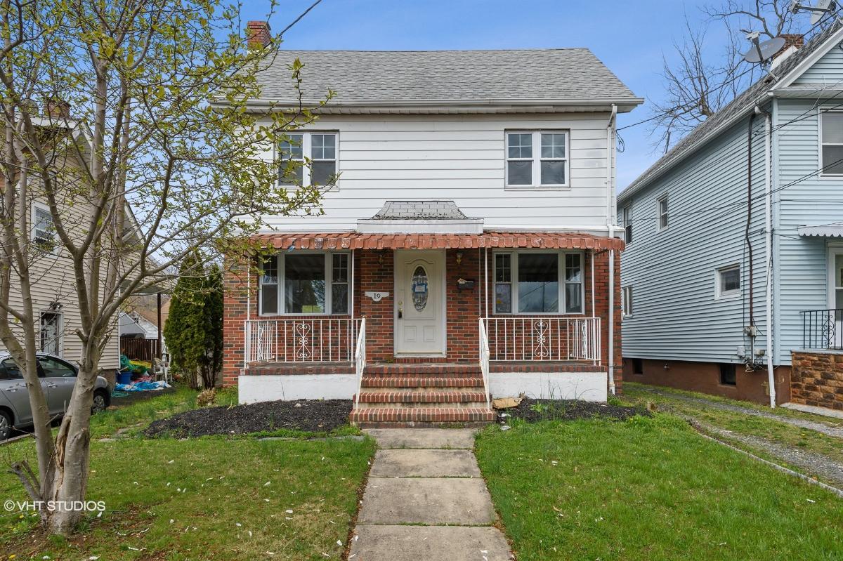 19 Regent St, North Plainfield, New Jersey