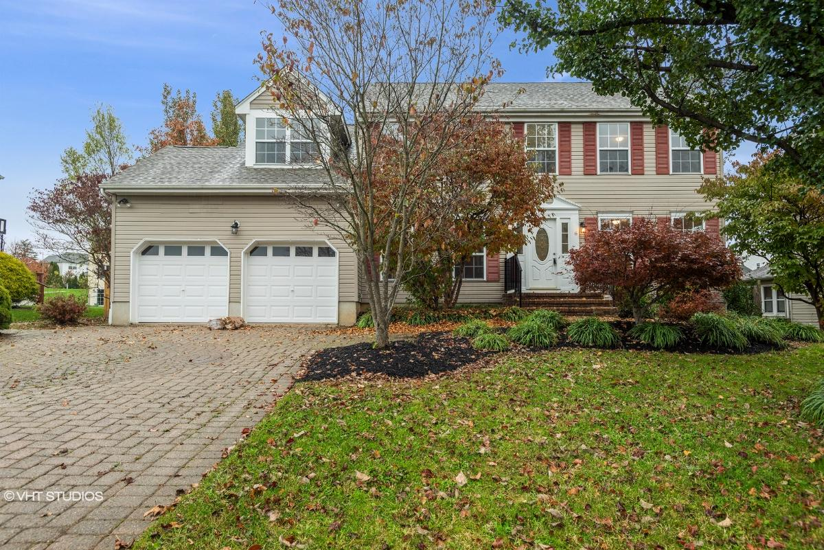 6 Crossing Dr, Flanders, New Jersey