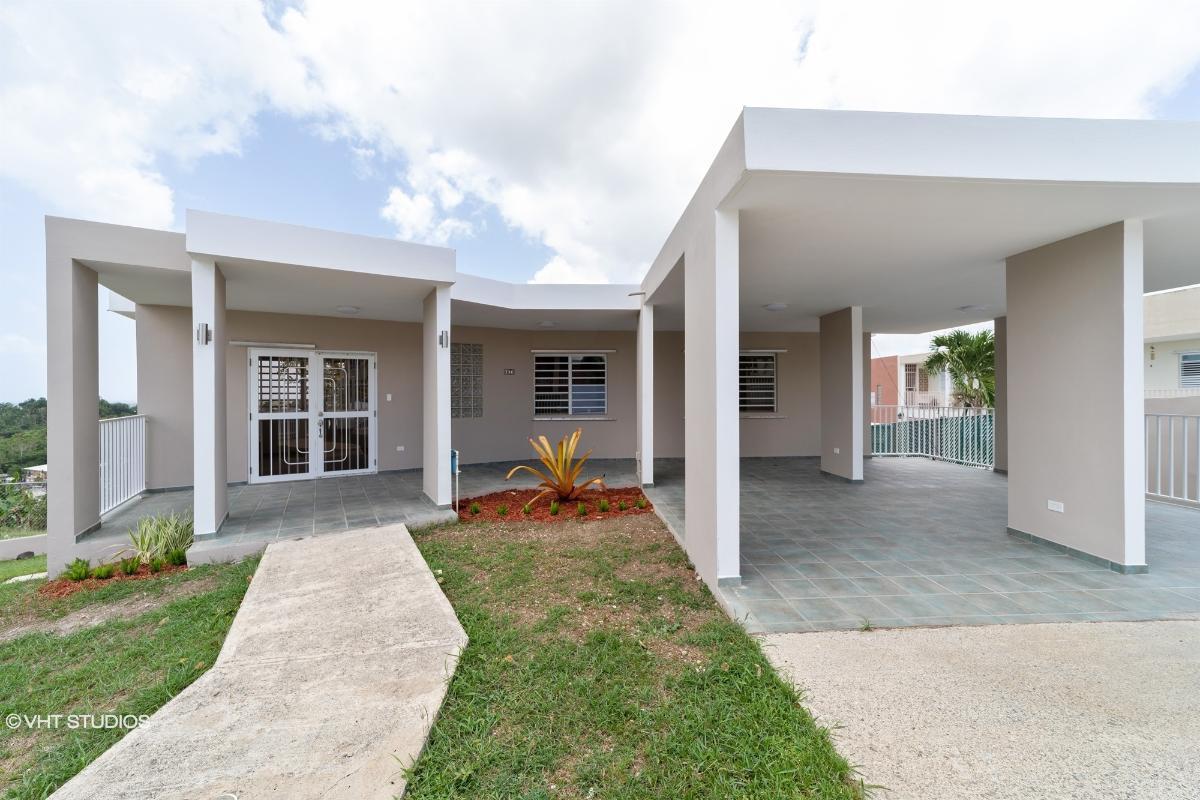 Urb Estancias Del Verde C 67 C67, Rio Grande, Puerto Rico