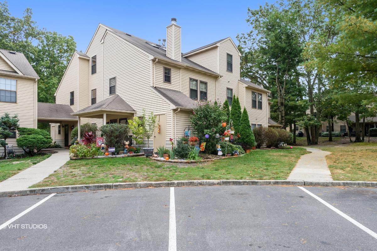 704 Begonia Court, Jackson, New Jersey