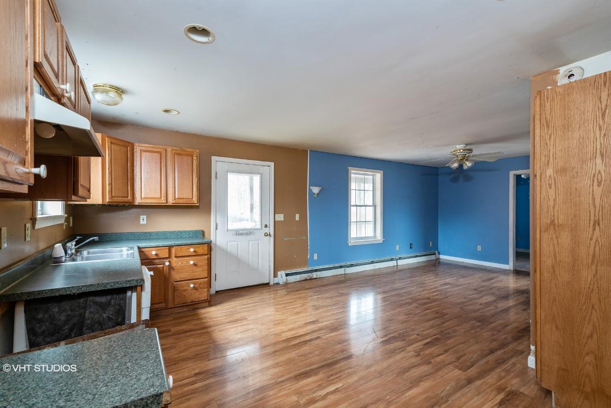 117 Gammon Rd, Sumner, Maine