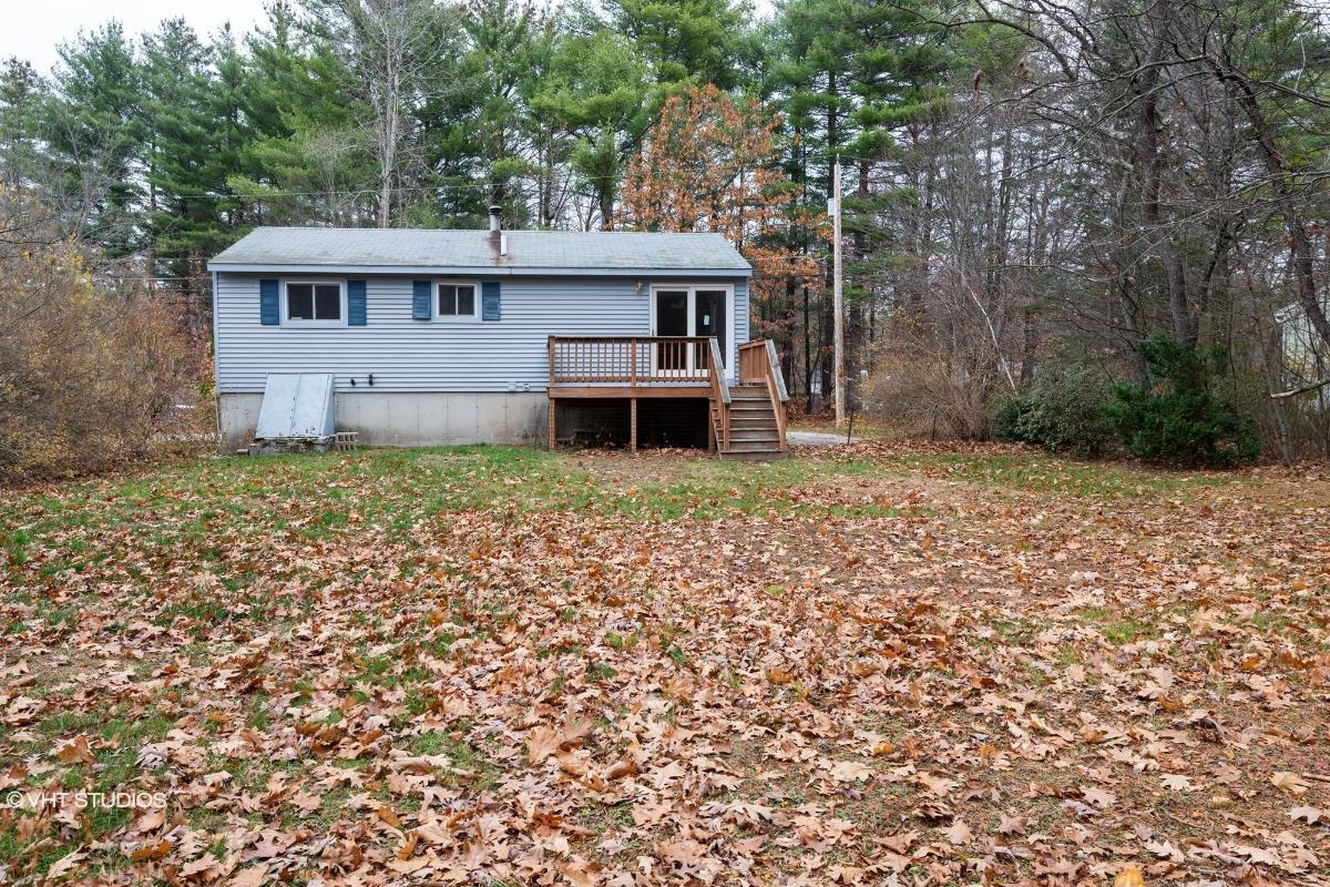 12 Forest Avenue, Rochester, New Hampshire