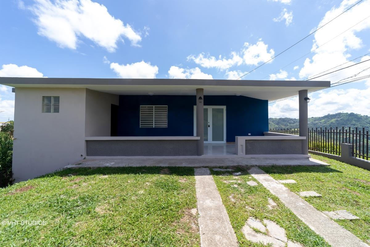 811 Rd Km 0 9 Int Cedro Abajo Ward, Naranjito, Puerto Rico
