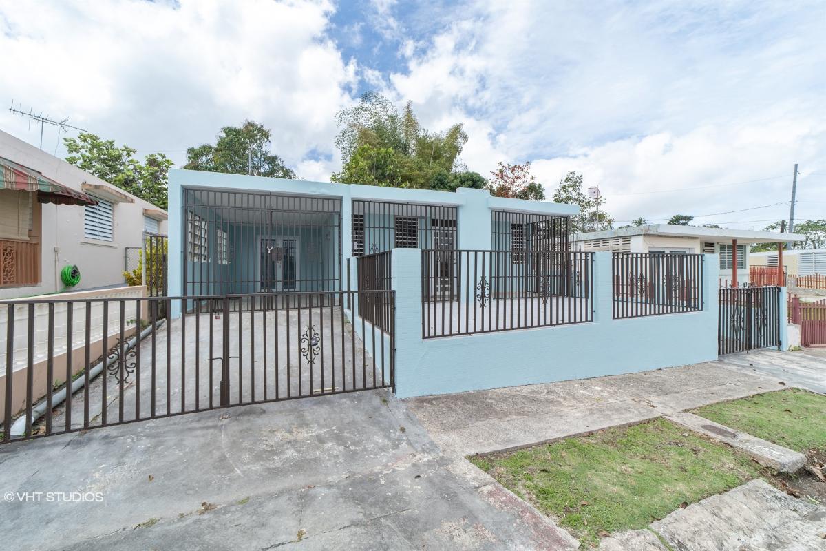 A13 Calle 5 Urb Altamira 1, Lares, Puerto Rico