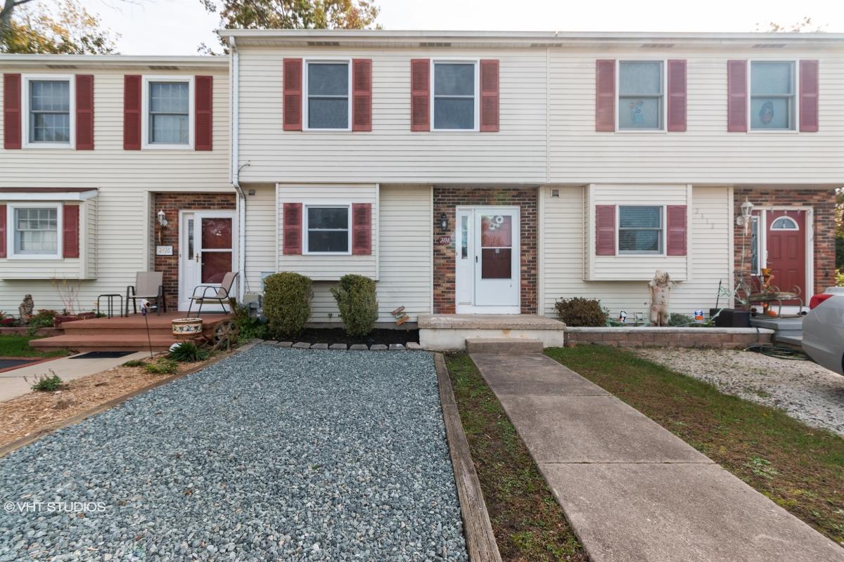 2414 Pliner Ct, Atco, New Jersey