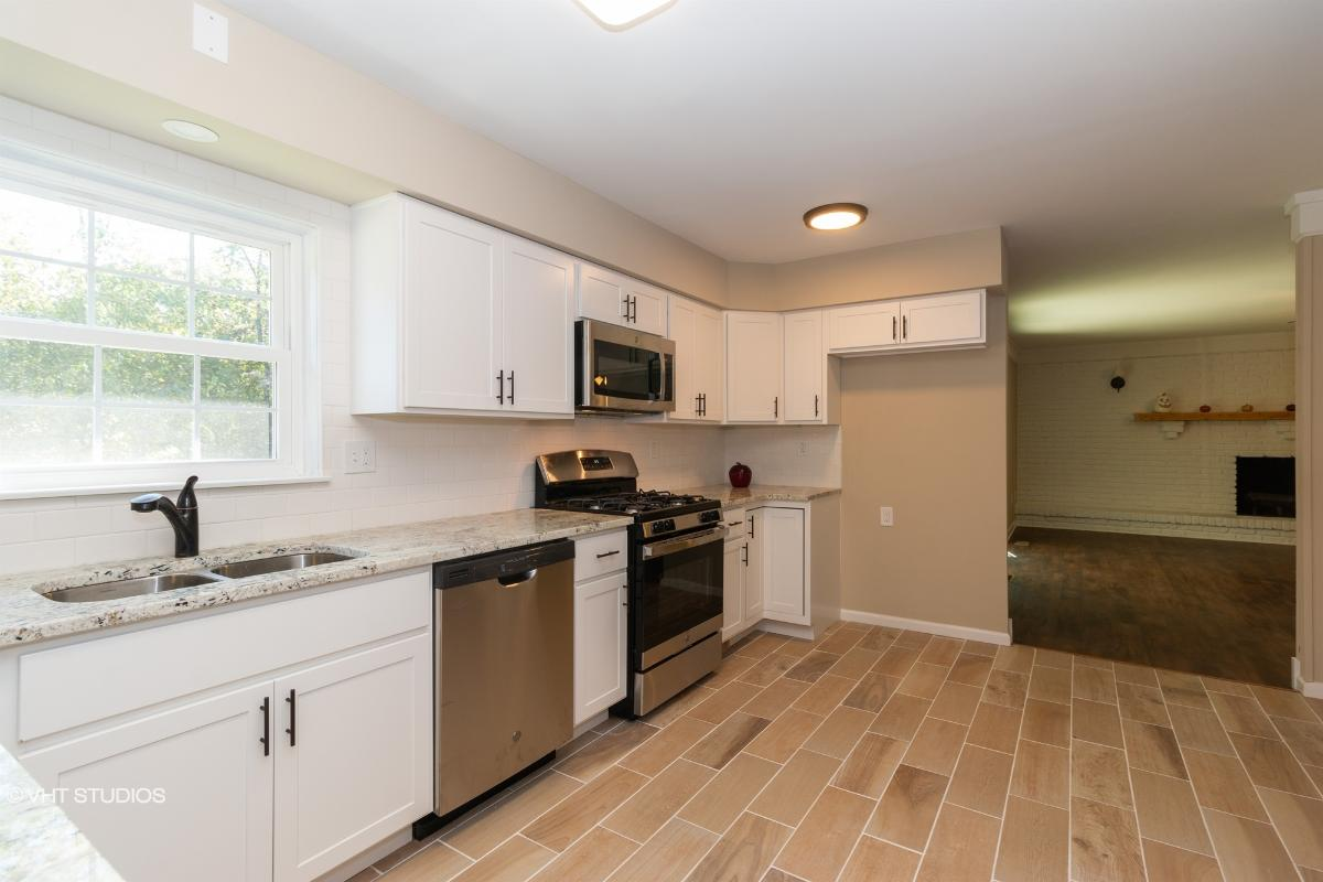 33 N Green Acre Drive, Cherry Hill, New Jersey