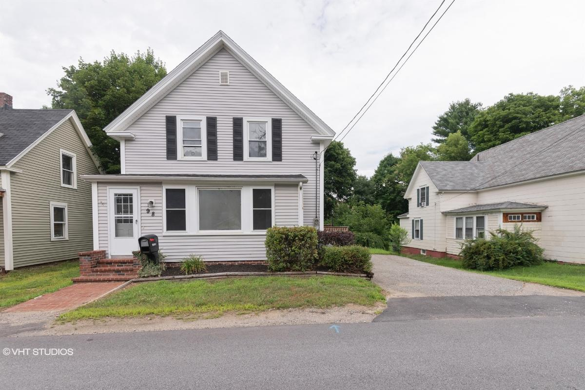98 Merrimac St, Laconia, New Hampshire