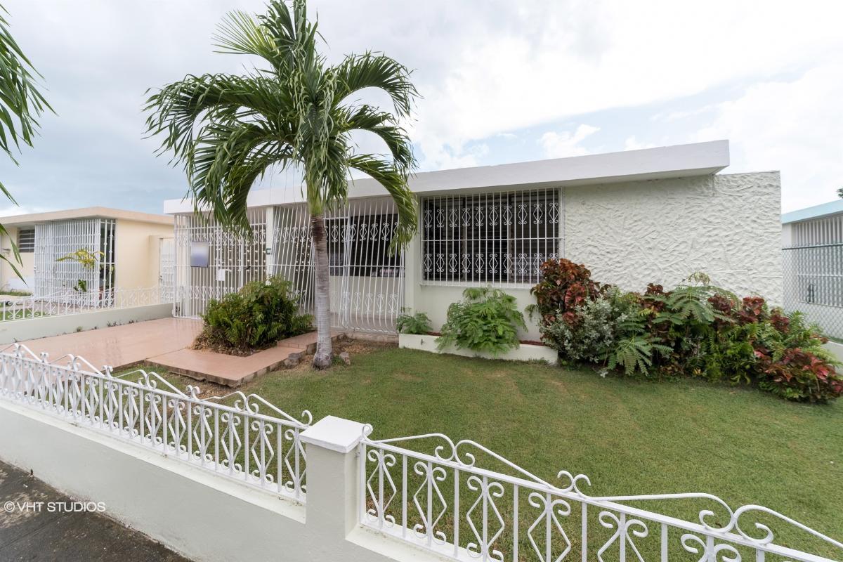 F14 Pedreira St Borinquen Dev, Cabo Rojo, Puerto Rico