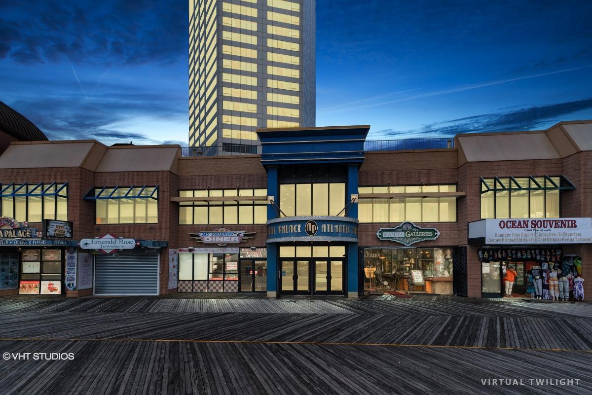 1515 Boardwalk Unit 1606, Atlantic City, New Jersey