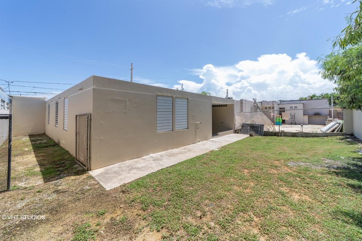 A 44 Estancias De Membrillo Dev, Camuy, Puerto Rico