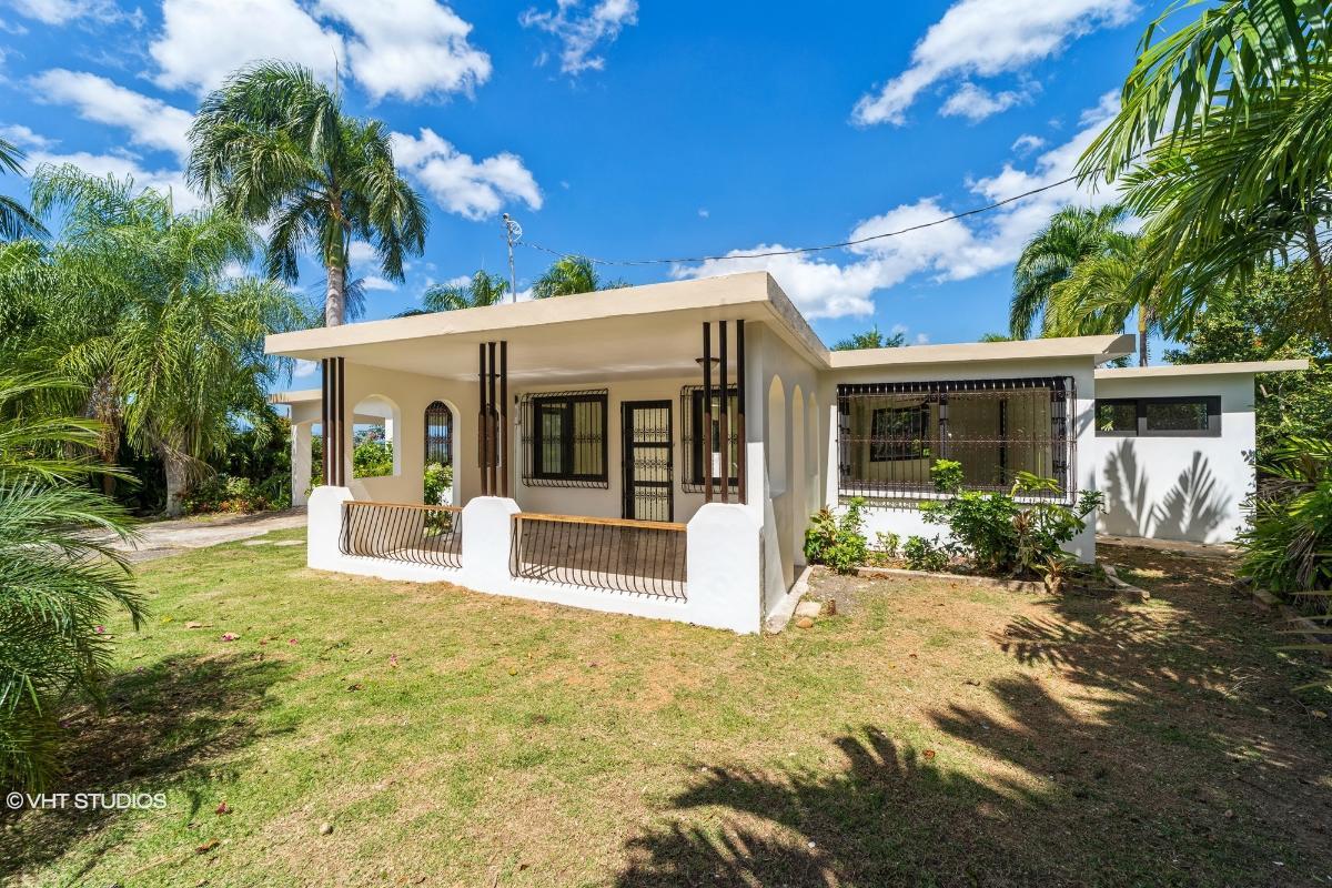 Lot 1 Rd 404 Km 1 7 Bo Cruz 1, Moca, Puerto Rico