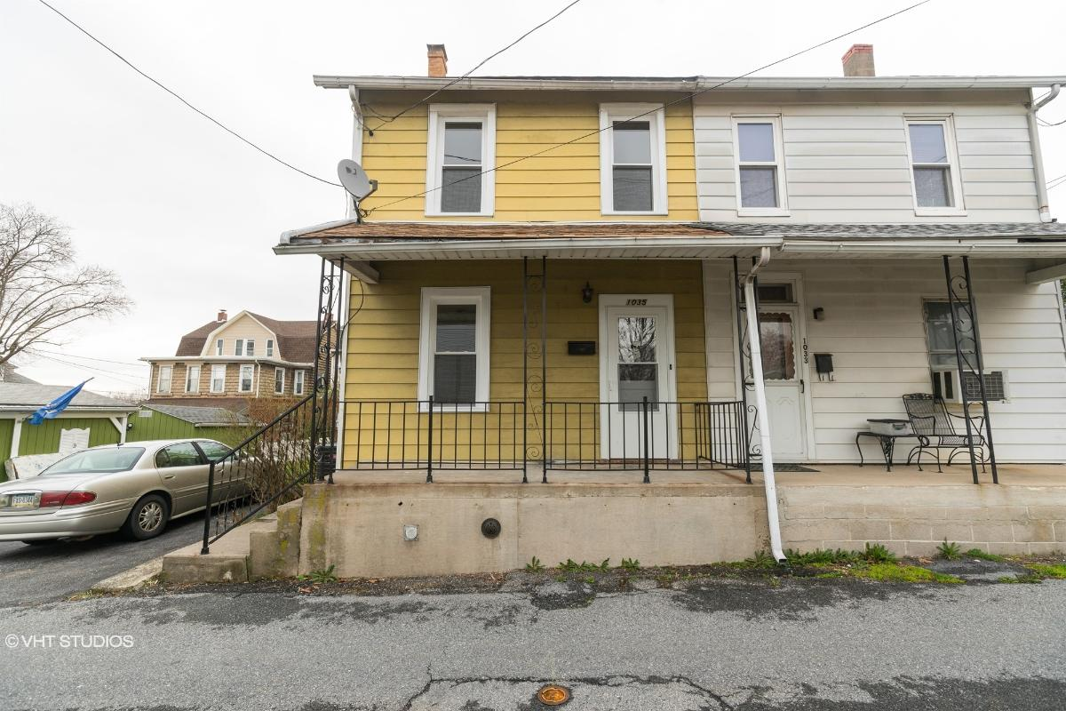 1035 East Alley St, Whitehall, Pennsylvania