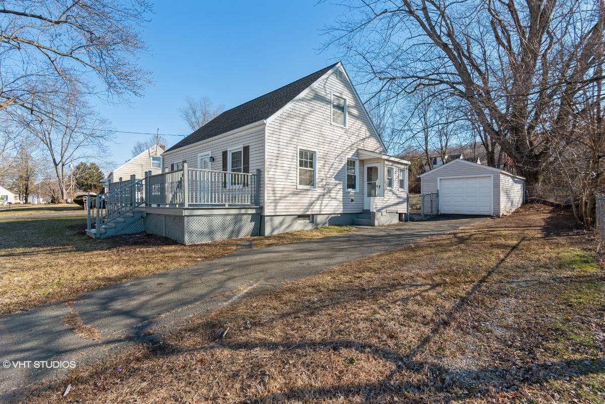 41 Borrmann Rd, East Haven, Connecticut