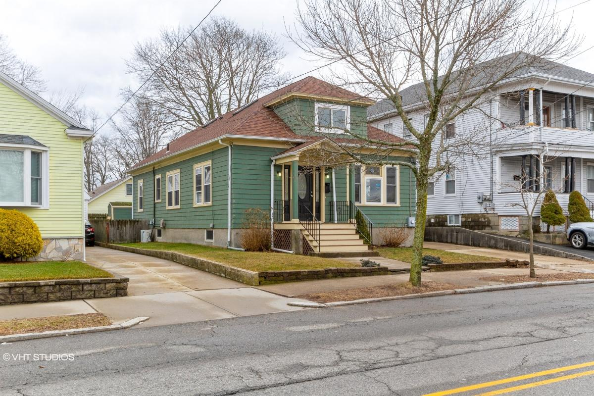 685 River Avenue, Providence, Rhode Island