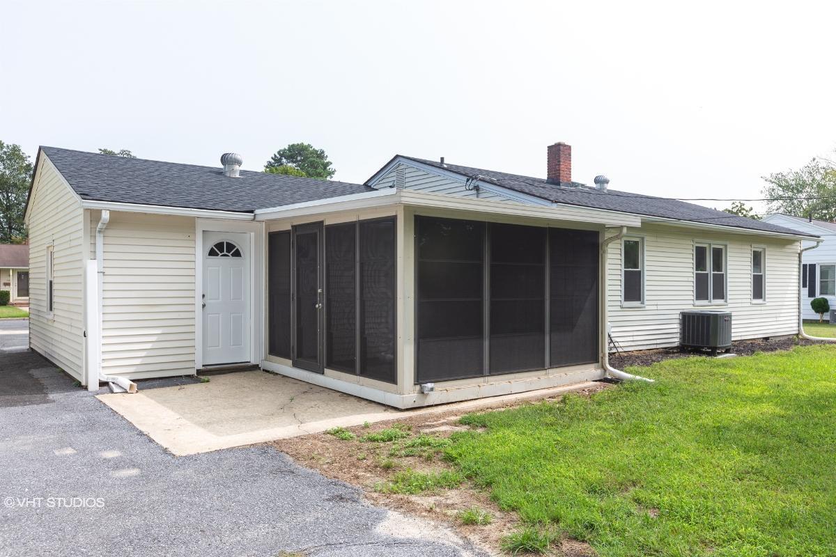 728 Magnolia Dr, Seaford, Delaware