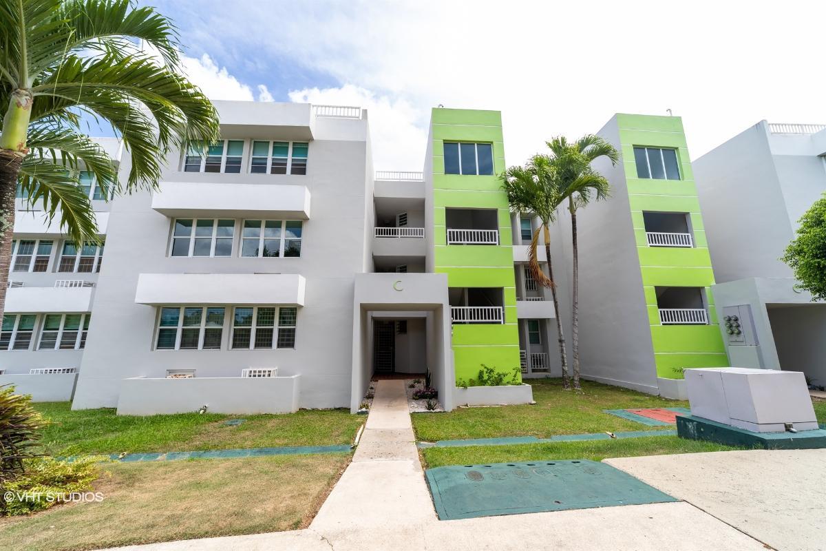 205c Apt Monte Verde Cond, Guaynabo, Puerto Rico