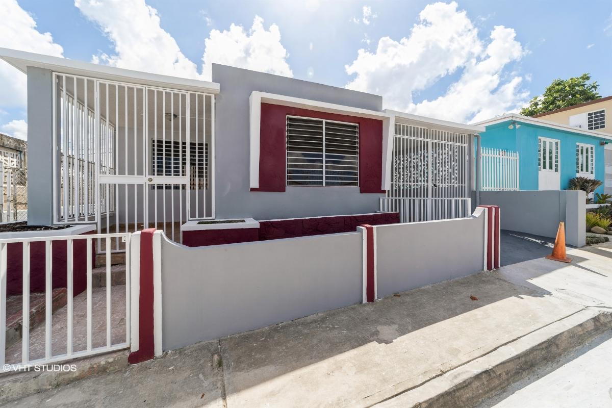 1260 Cardenas St Puerto Nuevo, San Juan, Puerto Rico