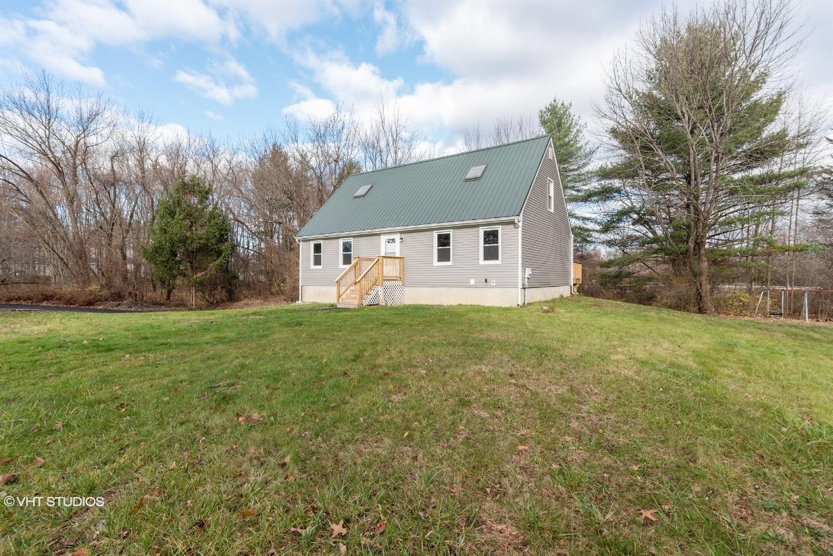 7 Potwine Pl, Amherst, Massachusetts