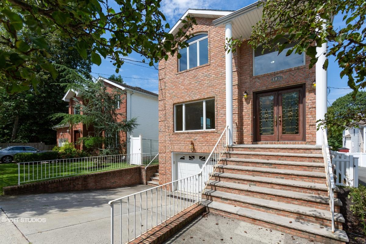 103 Excelsior Avenue, Staten Island, New York