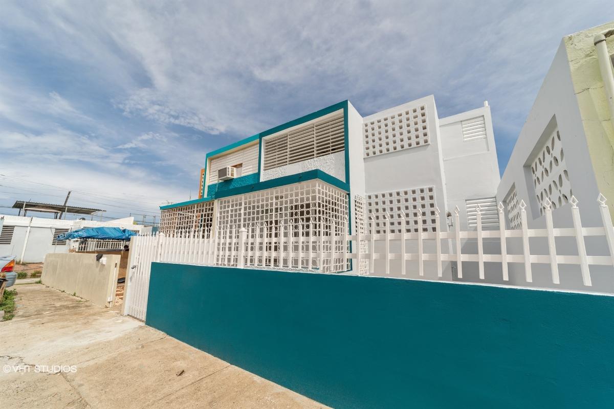 Villa Olimpica 293 Paseo 9, San Juan, Puerto Rico