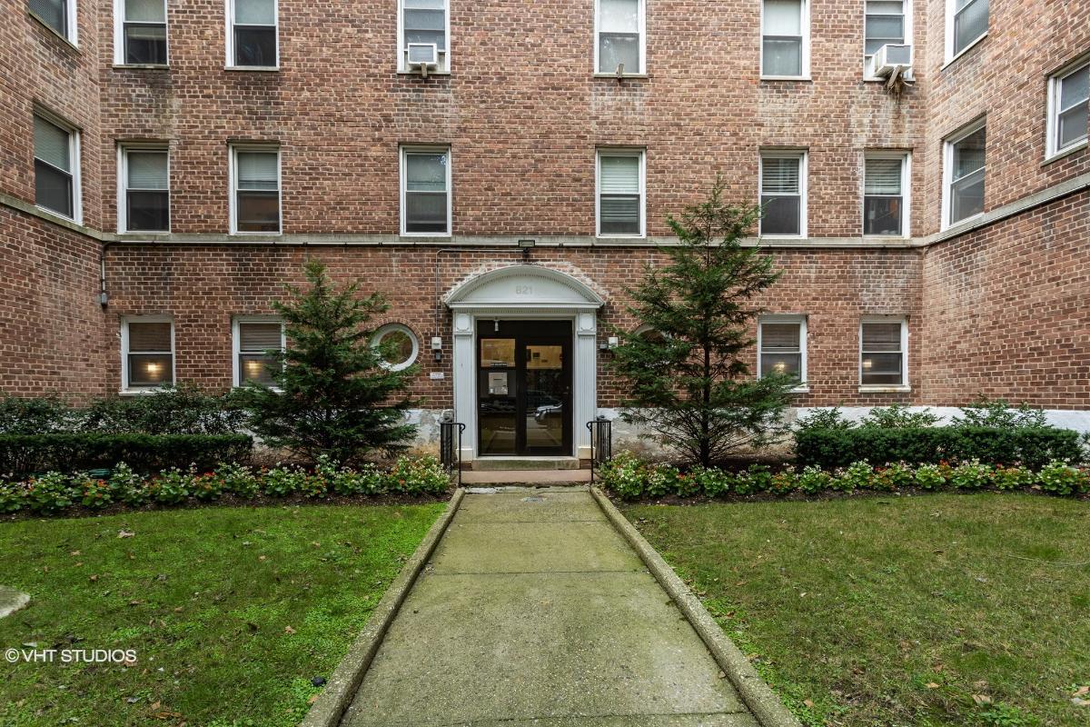 821 Bronx River Rd 6f, Bronxville, New York