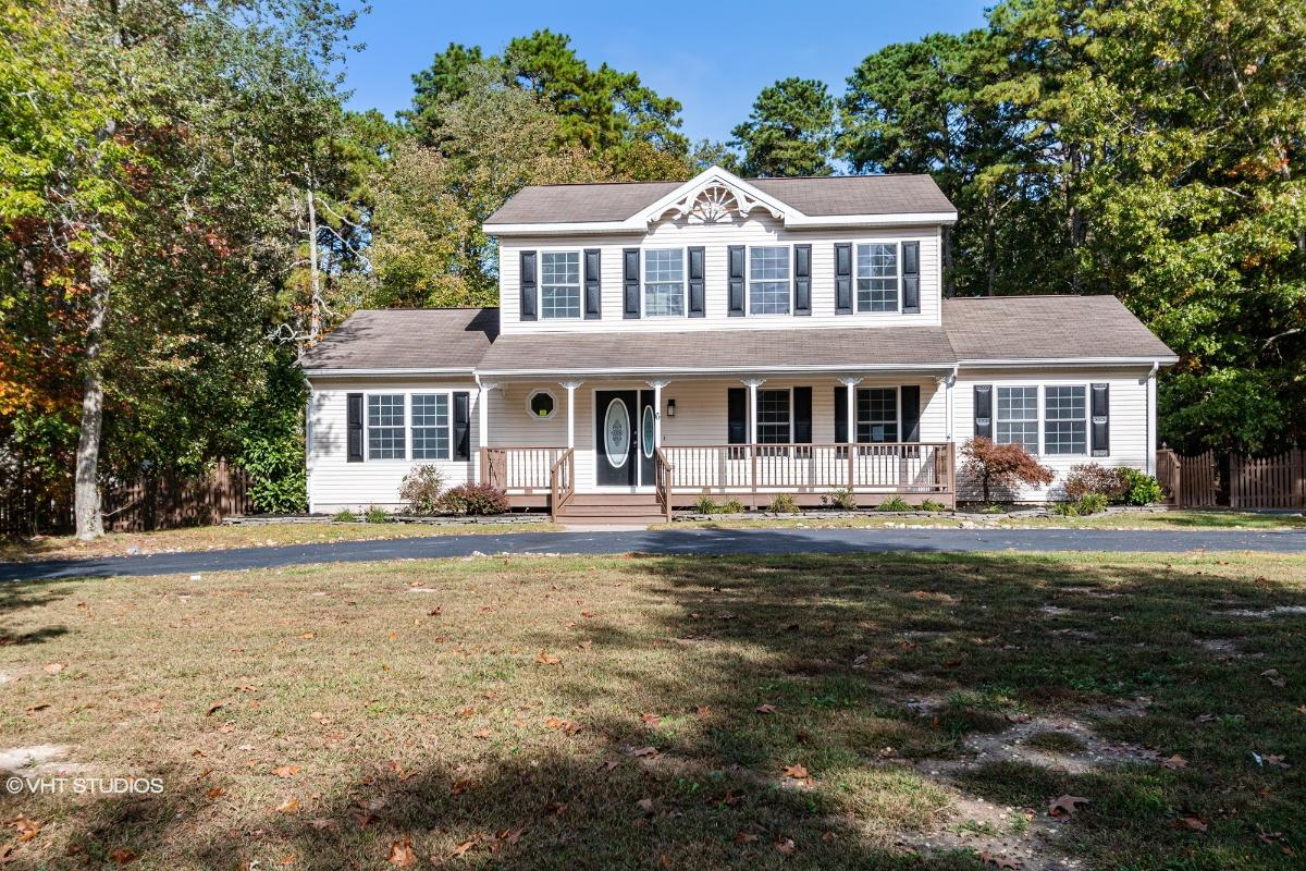 6 Woodduck Dr, Little Egg Harbor, New Jersey