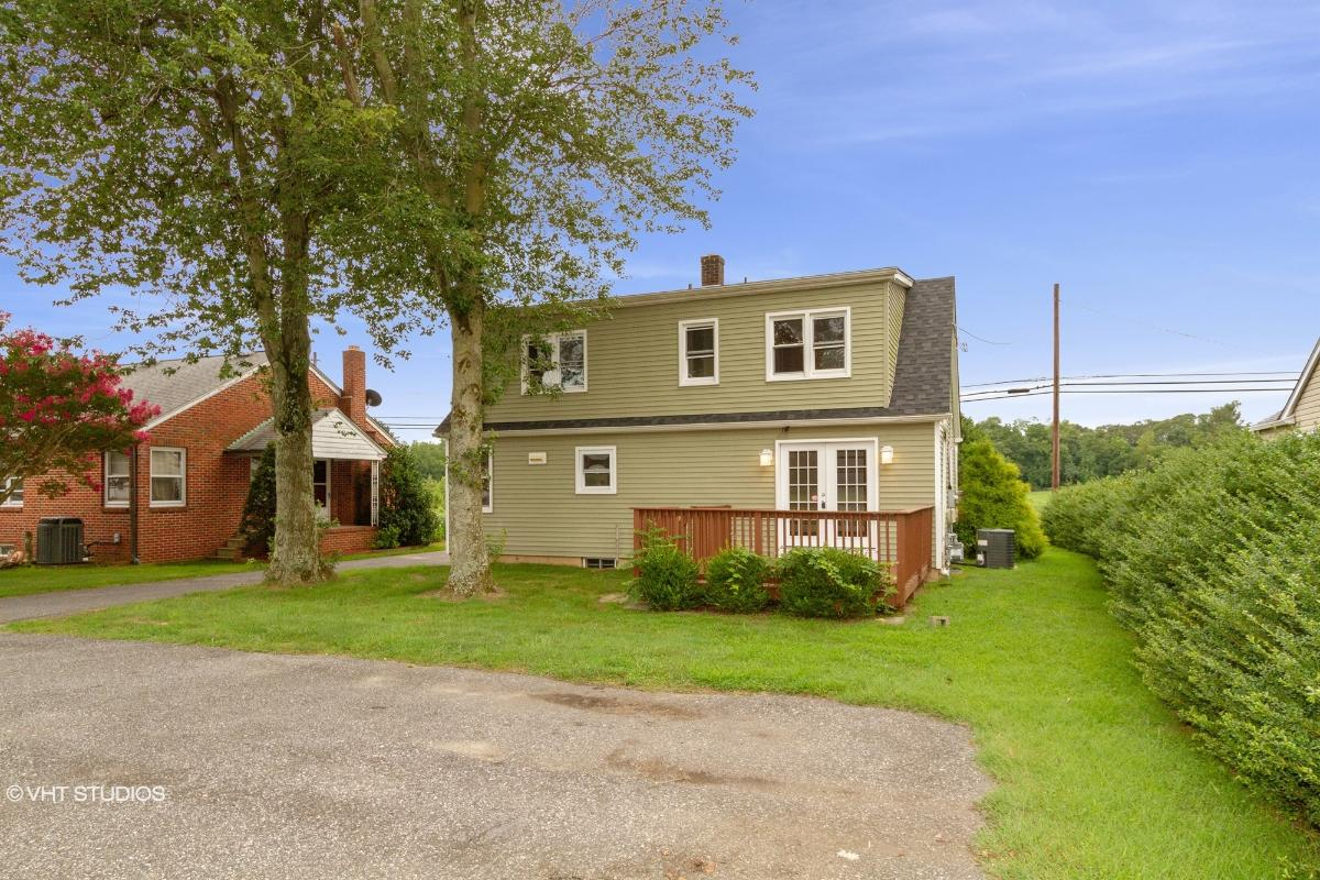64 Old Deerfield Pike, Bridgeton, New Jersey