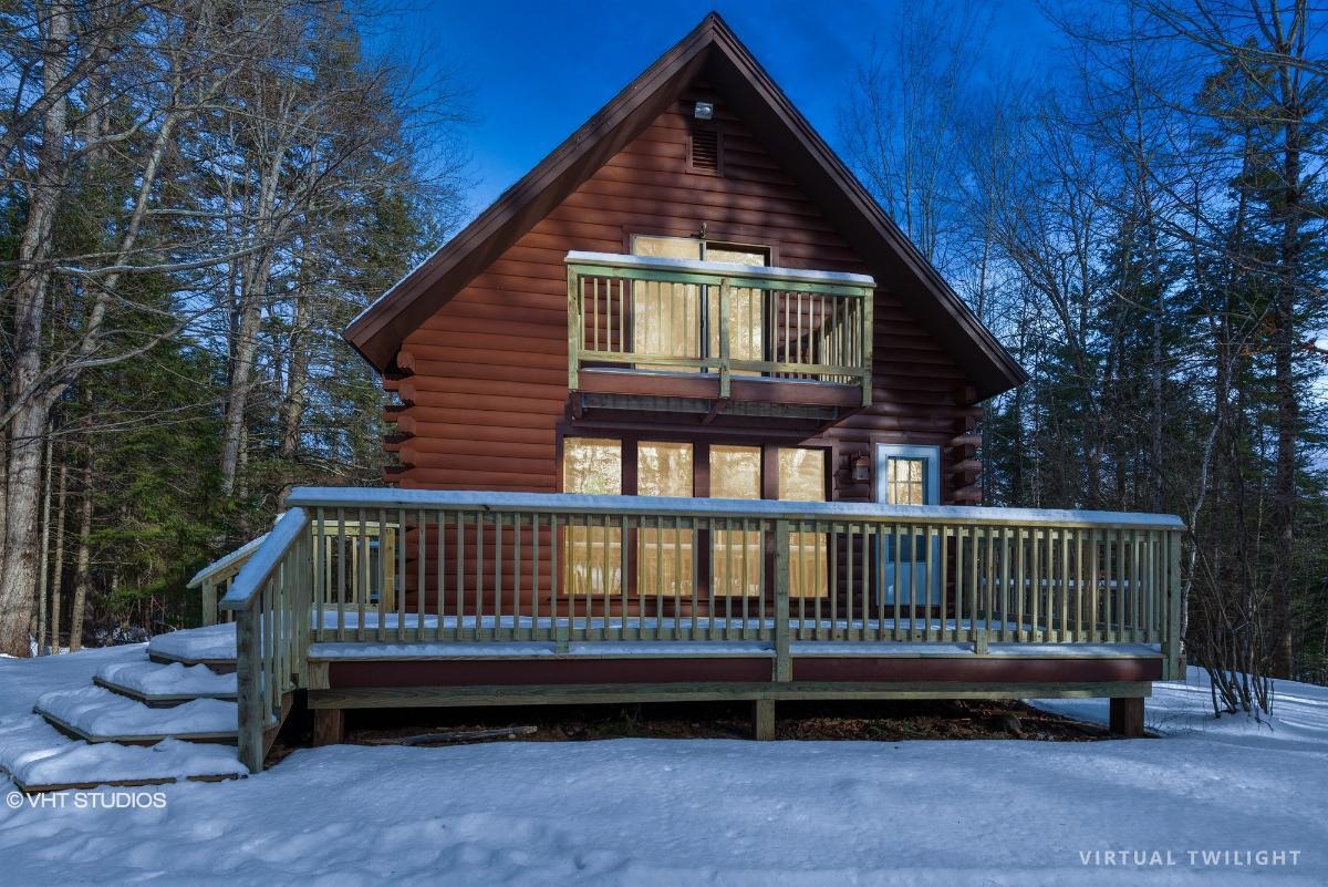 42 Sugar Run, Thornton, New Hampshire