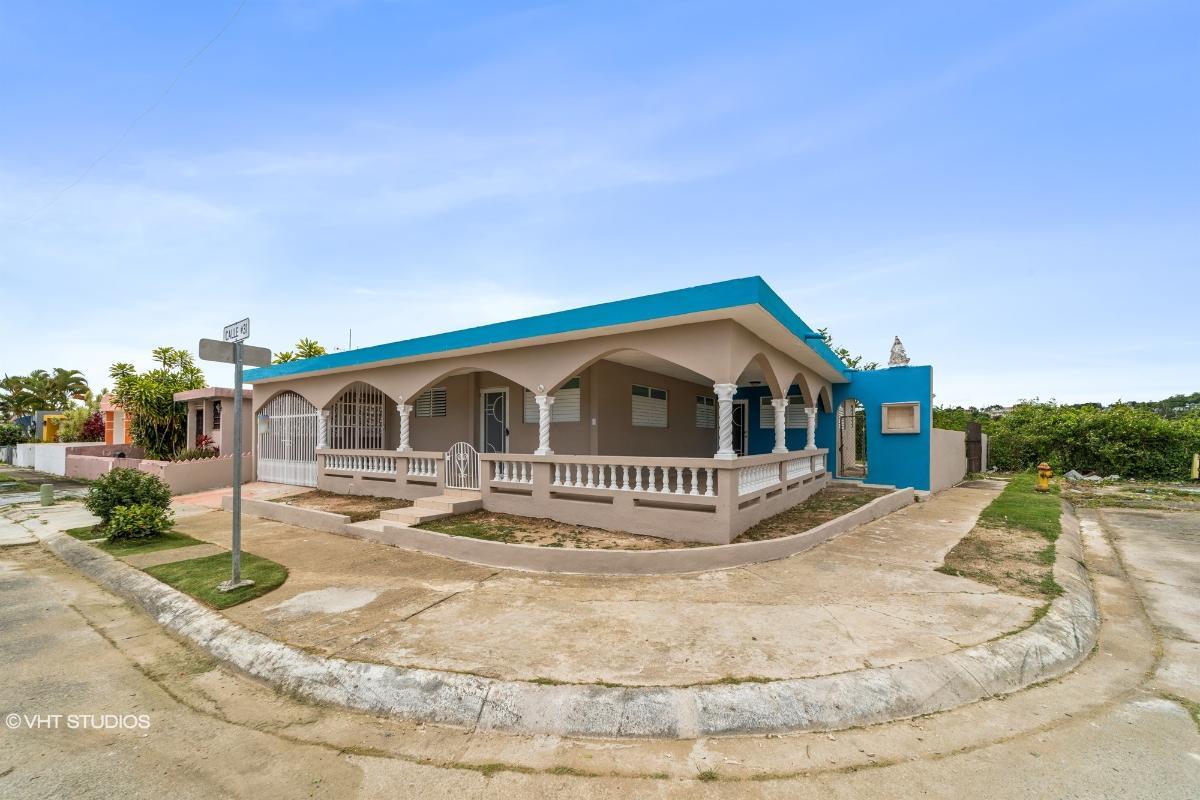 Kk1 Urb Vista Azul 1, Arecibo, Puerto Rico
