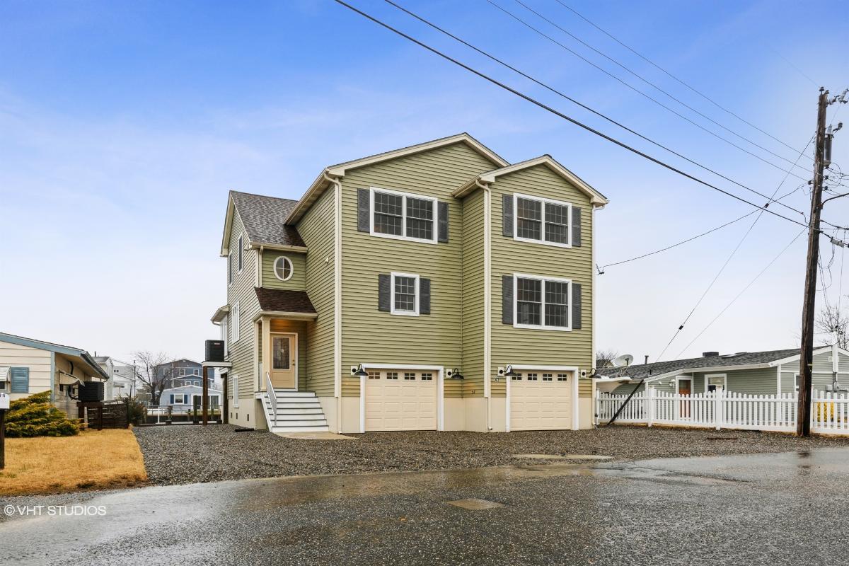 42 W Dory, Little Egg Harbor, New Jersey