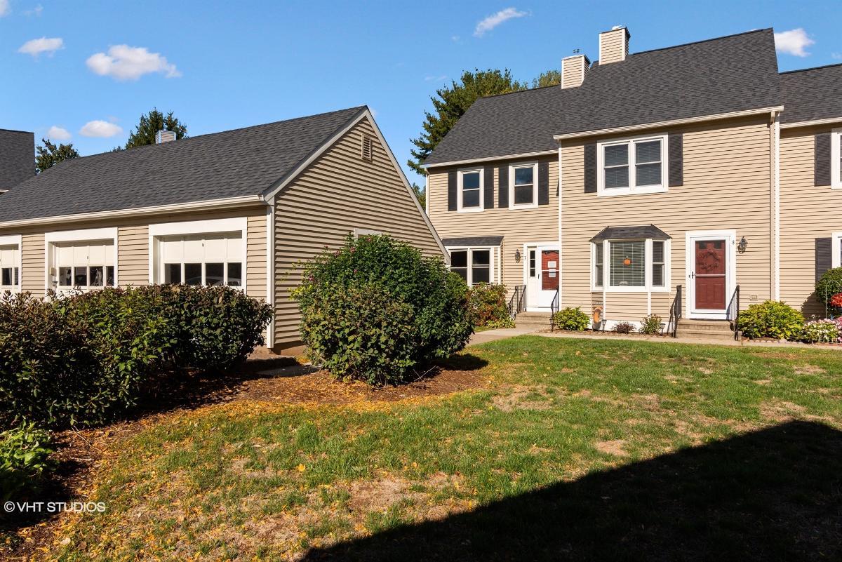7 Cheltenham Ct, Suffield, Connecticut