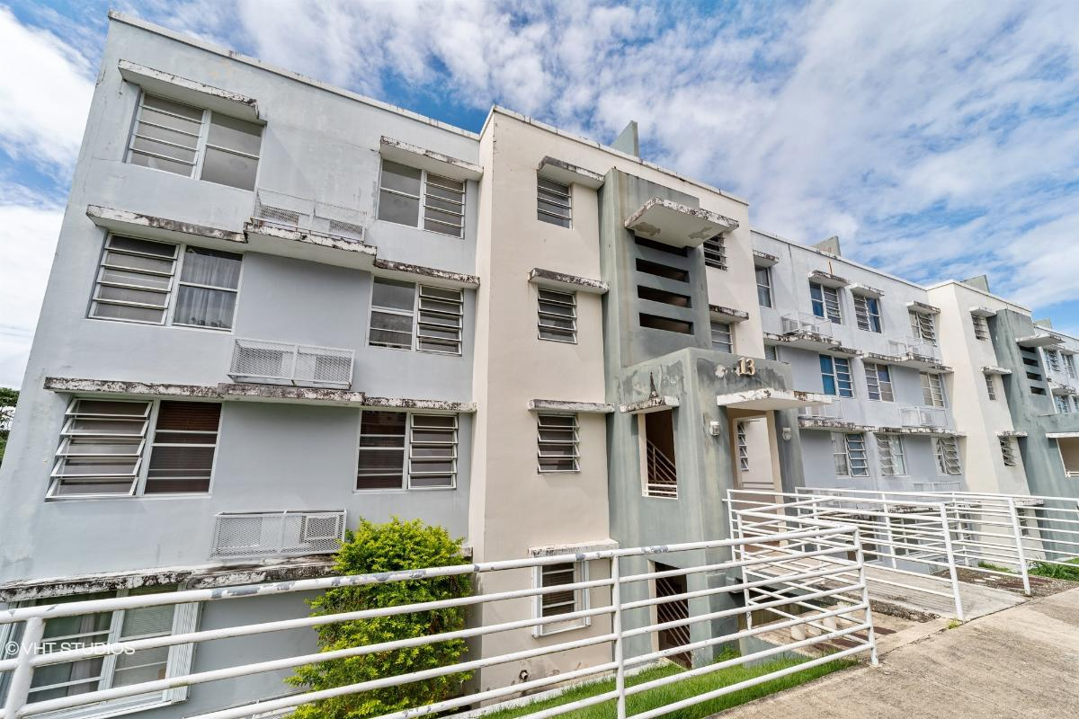 13401 Apt Villas De Hato Tejas, Bayamon, Puerto Rico