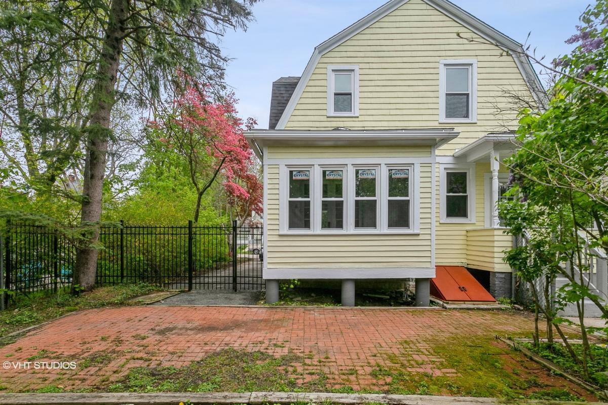 283 Euclid Ave, Fairfield, Connecticut