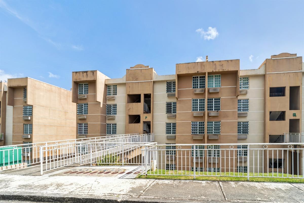 501p Apt Vista Serena Cond, Trujillo Alto, Puerto Rico