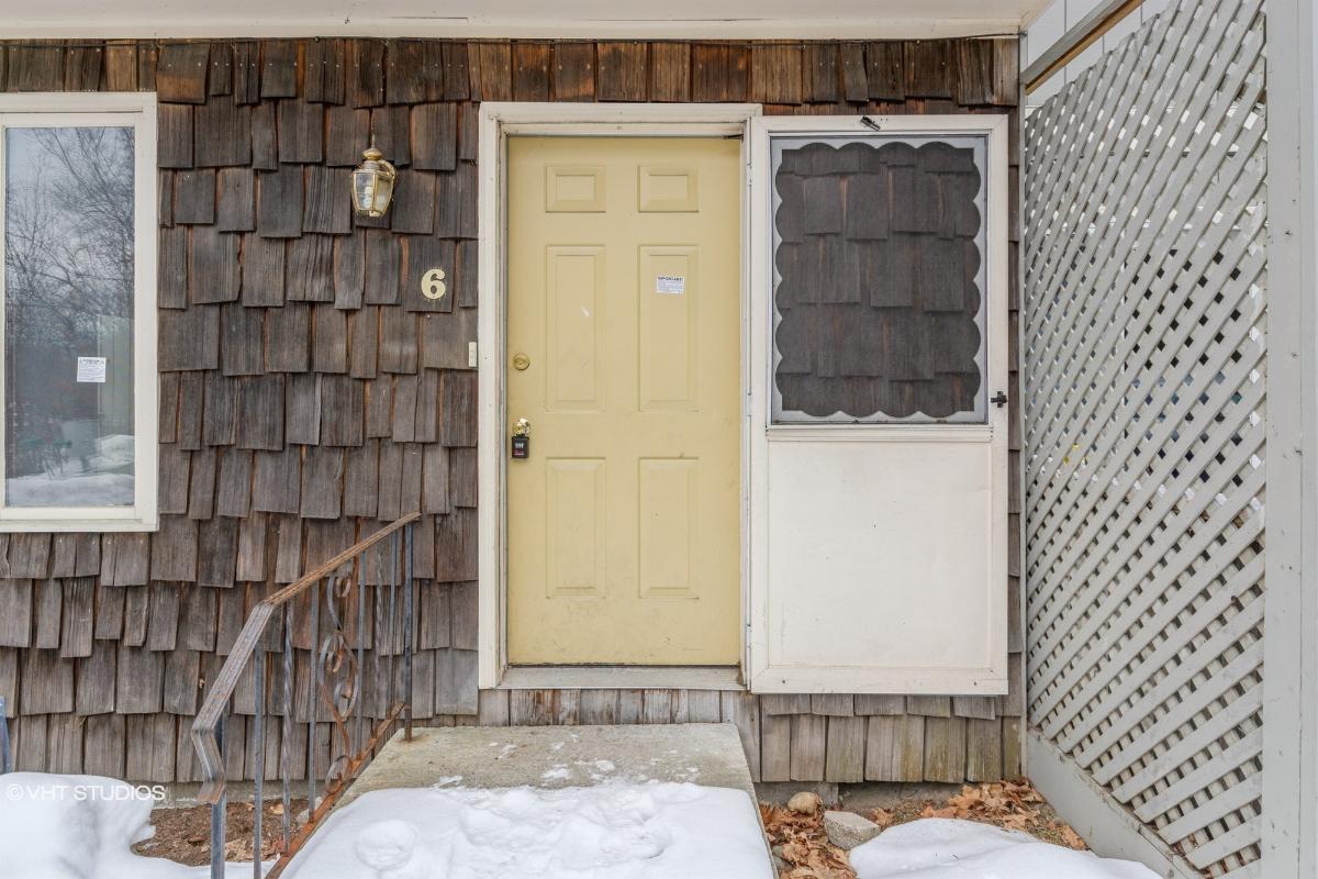 18 Lily Pond Rd Apt 6b, Hartford, Vermont