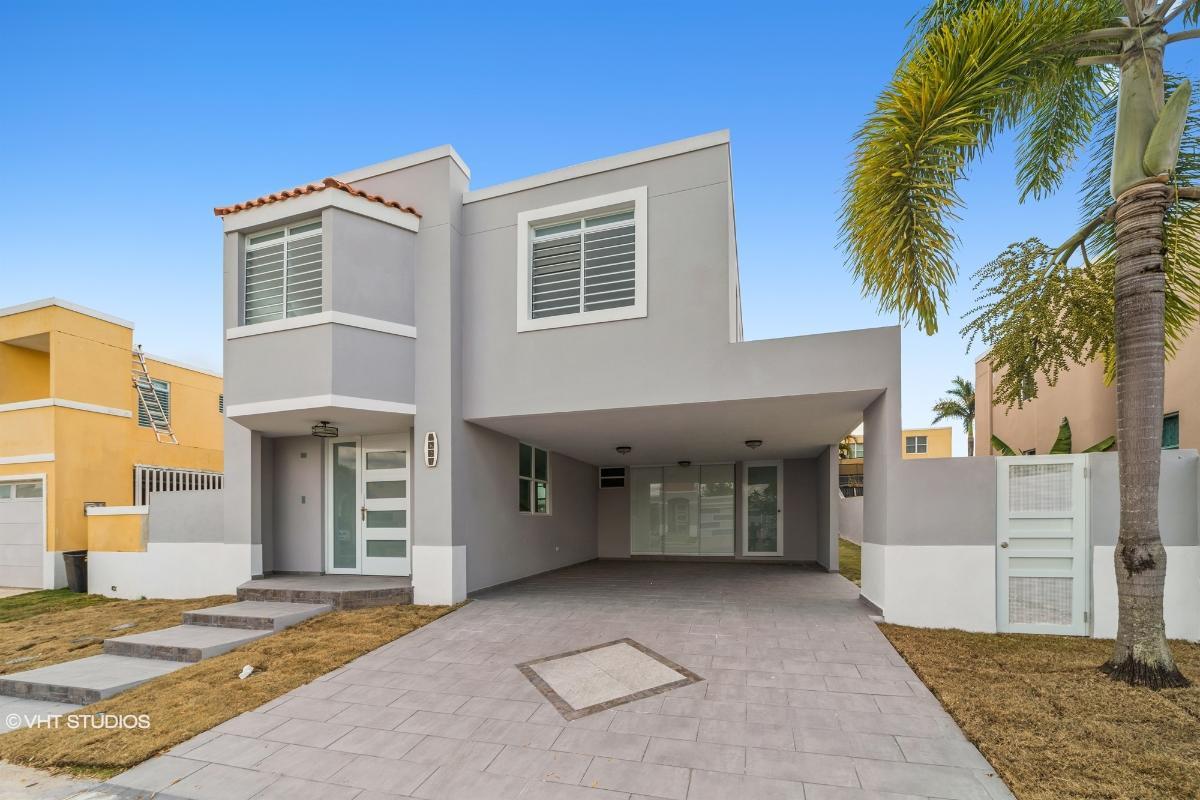 21k Palacios De Marbella Dev K21 Calle 11 Palacios De Marbella Dev, Toa Alta, Puerto Rico