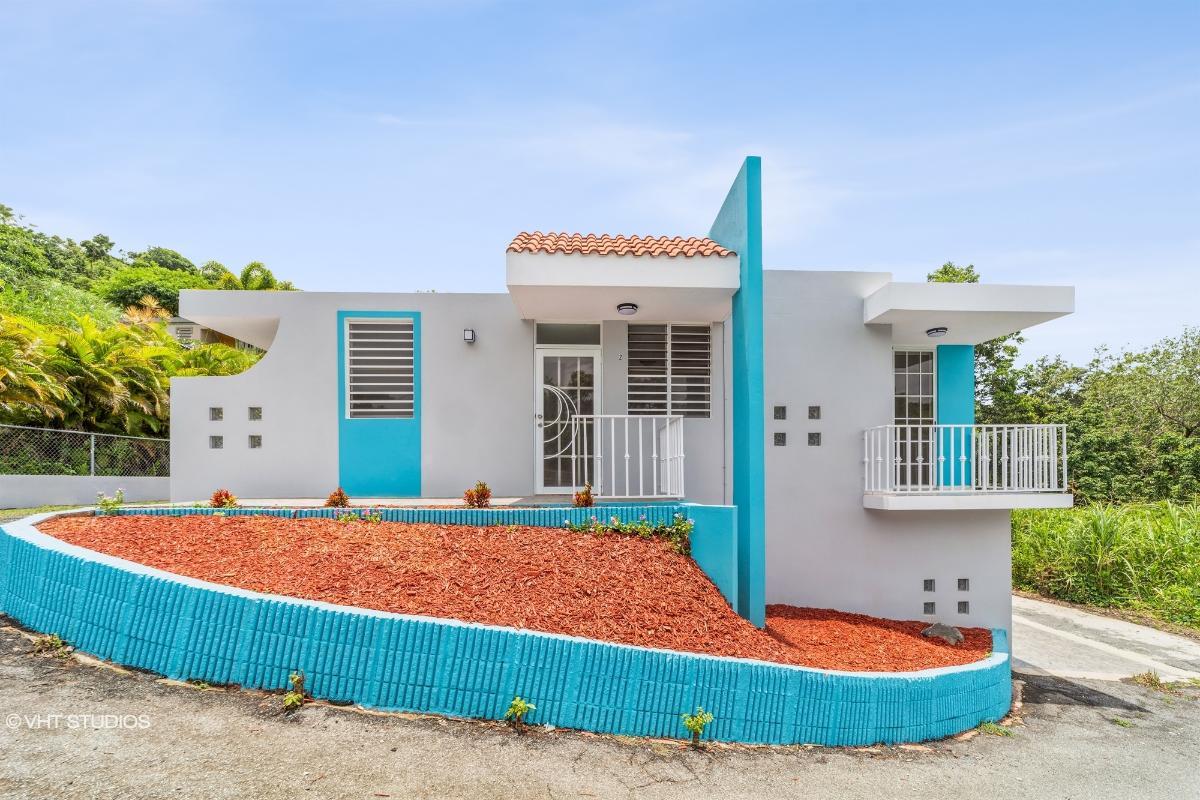 Carr 830 Km 4 3 Int Lot 2 Bo El Hoyo, Bayamon, Puerto Rico