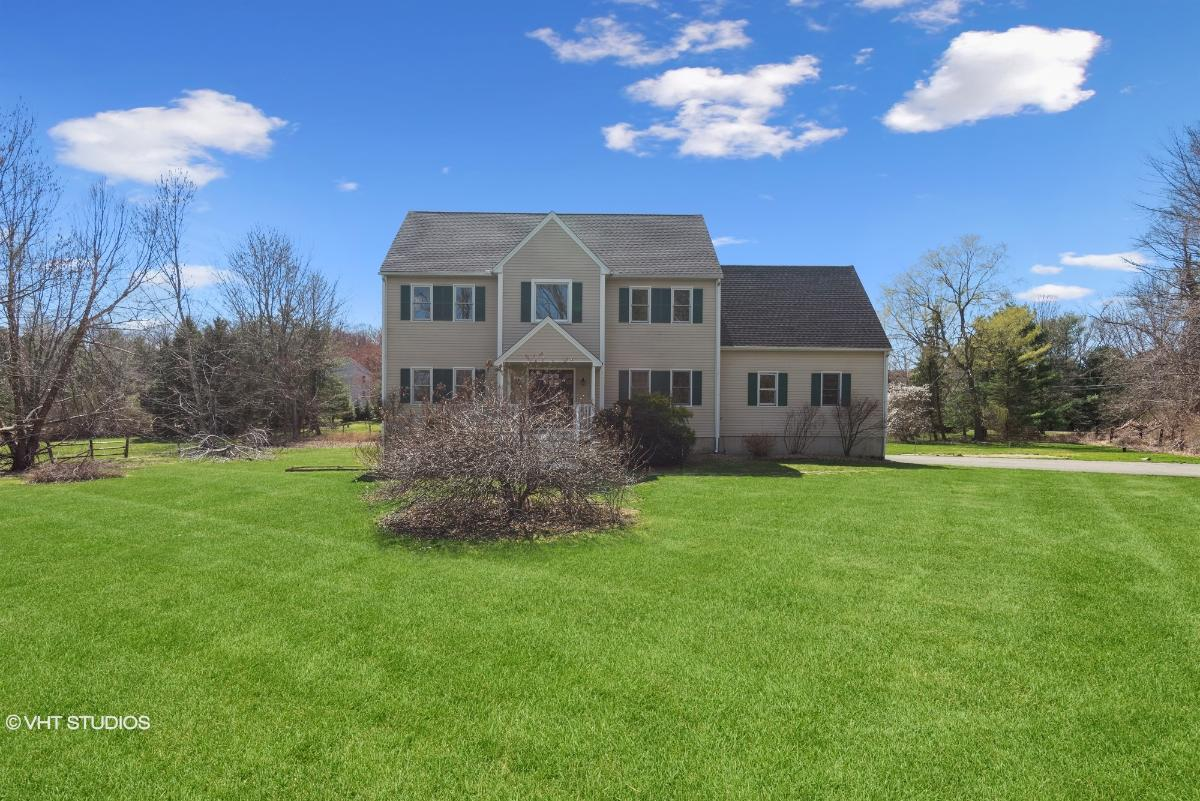 128 Old Ridge Rd, New Milford, Connecticut